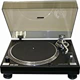 GLi BD1600 Belt Drive DJ Turntable