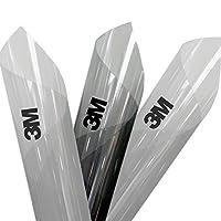 3M 原厂直供 汽车膜 隔热膜 太阳膜 防爆膜 悦景风采 全车膜(深灰色) 全国免费指定门店施工
