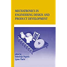 Mechatronics in Engineering Design and Product Development (English Edition)