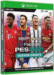 Konami 117307780001 (PS4) eFootball PES2021 Season Update (Xone)
