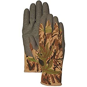 Bellingham Glove 302 Camo Liner with Latex Gloves 迷彩 小号