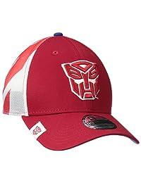 New ERA 帽男式标志包装 Autobot 39THIRTY 休闲帽