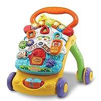 VTech 伟易达 80-505604 婴儿学步车,婴儿推车,多色