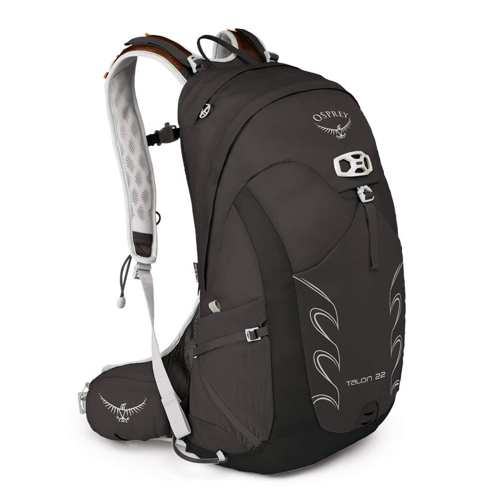 Osprey S17 男式 魔爪 Talon 22 户外徒步单日出行骑行穿越登山越野双肩超轻背包舒适背负 三年质保终身维修