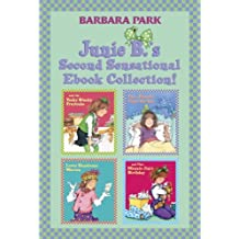 Junie B.'s Second Sensational Ebook Collection!: Books 5-8 (Junie B. Jones Box Set 2) (English Edition)