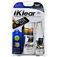 iKlear电脑屏幕清洁套装 MacBook笔记本清洁套装 美国进口IK-26K