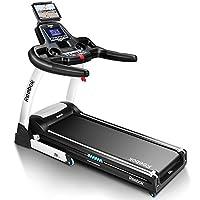 Reebok 英国锐步APP高端家用电动多功能 跑步机 超静音电动减震可折叠 家用跑步机