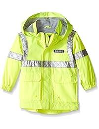 London Fog Baby Boys' Police Rain Slicker