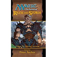 Rath and Storm (Magic Anthologies) (English Edition)