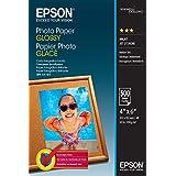 Epson C13S042548 10 x 15 cm Glossy 相纸 Glossy Photo 500 sheets