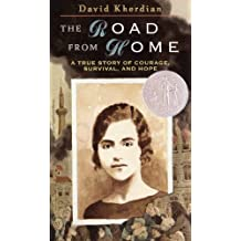 The Road from Home: The Story of an Armenian Girl (English Edition)