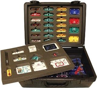 Snap Circuits Extreme SC-750R电路学生培训套装