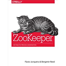 ZooKeeper: Distributed Process Coordination (English Edition)