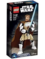 中国亚马逊: 乐高(LEGO) Star Wars 75109 星战系列 欧比旺·克诺比 ¥135
