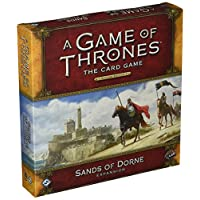 A GAME OF thrones LCG *2版–sands OF dorne 扩展
