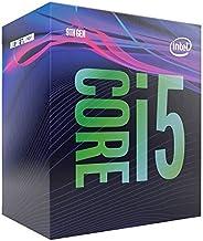 Intel Core i5-9400 台式机处理器 6 核高达 4.1 GHz Turbo LGA1151 300 系列 65W 处理器 984507