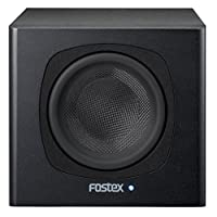 FOSTEX 有源超低音音箱 Active Subwoofer PM-SUBmini2
