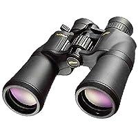 全国联保 日本尼康阅野A21110-22X50便携双筒望远镜 大目镜孔大视野 观鸟观星季热卖 10-22倍无极变焦 可拉近拉远