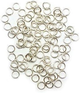 纯银圆形跳环 24 Gauge 3.4mm Craft Wire