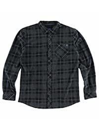 O'Neill Mens Jack Breakers Button Up Long-Sleeve Shirt