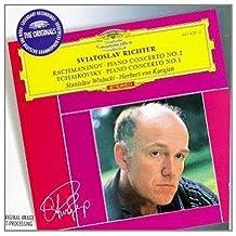 进口CD:拉赫玛尼诺夫:钢琴协奏曲(CD 4474202)