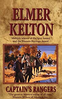 Captain's Rangers (Texas Rangers S) (English Edition)