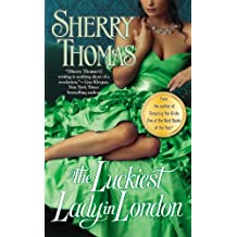 The Luckiest Lady in London (The London Trilogy Series Book 1) (English Edition)