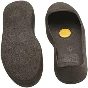 Impacto IMPACTOECXXL 减震钢鞋头,黑色