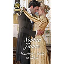 Marriage Made In Hope (Mills & Boon Historical) (The Penniless Lords, Book 4) (English Edition)