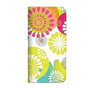 mitas iphone ケース237NB-0128-BR/RM02 5_ARROWS (RM02) 棕色(无腰带)