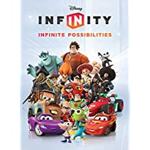 Disney Infinity:  Infinite Possibilities (Infinity (Disney)) (English Edition)