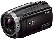 Sony HDR-CX625 便携式摄像机