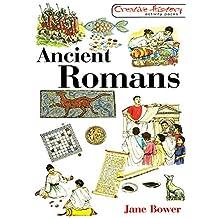 Romans (Creative History Activity Packs) (English Edition)