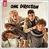 单向组合One Direction:青春无敌Up All Night(CD)