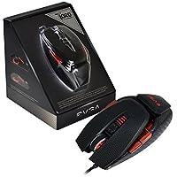 EVGA 901-X1-1102-KR Torq X10 Carbon Cust Gam Mouse