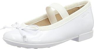 Geox 健乐士 J PLIE' I 女童 舞会皮鞋 J5455I000HI