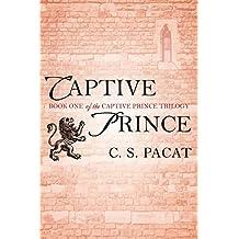 Captive Prince (The Captive Prince Trilogy Book 1) (English Edition)