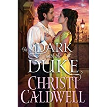In the Dark with the Duke (Lost Lords of London Book 2) (English Edition)