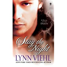 Stay the Night: A Novel of the Darkyn (Dark Fantasy Book 7) (English Edition)