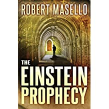 The Einstein Prophecy (English Edition)
