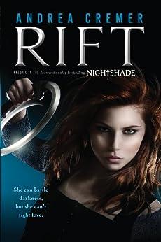"""Rift: A Nightshade Novel (English Edition)"",作者:[Cremer, Andrea]"