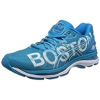ASICS 亚瑟士 男 跑步鞋 GEL-NIMBUS 20 Boston marathon T8B4N