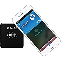 PayPal PCTUSDCRT Chip and Tap Reader 黑色