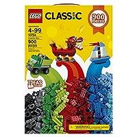 乐高 LEGO Classic 经典系列 创意积木盒 10704