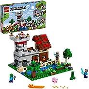 LEGO 乐高 Minecraft 手工盒 3.0 21161