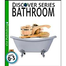 Bathroom (Discover Series) (English Edition)