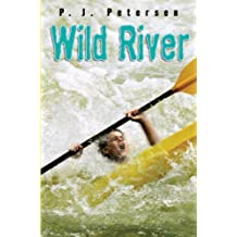 Wild River (English Edition)