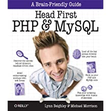 Head First PHP & MySQL: A Brain-Friendly Guide (English Edition)