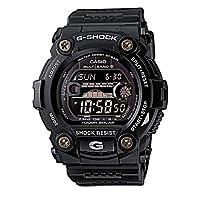 Casio 卡西欧 G-Shock 男士数字显示手表 树脂表带 GW-7900B-1ER