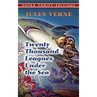 Twenty Thousand Leagues Under the Sea (Dover Thrift Editions) (English Edition)